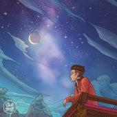 Nachthimmel by Kayou.