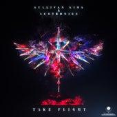 Take Flight by Subtronics Sullivan King