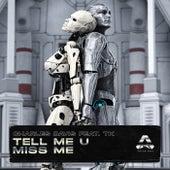 Tell me U miss Me (feat. TK) de Charles Davis