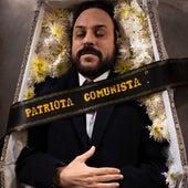 Patriota Comunista de Gabriel O Pensador