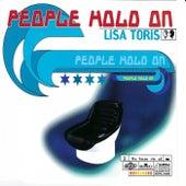 People Hold On by Lisa Toris