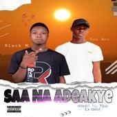 Saa Na Adeakye de Black M