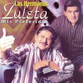 Los Hermanos Zuleta Mis Preferidas by Los Hermanos Zuleta
