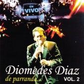 Diomedes Diaz de Parranda Vol. 2 de Diomedes Diaz