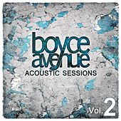 Acoustic Sessions, Vol. 2 de Boyce Avenue