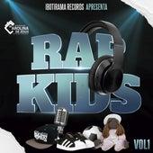 Rap Kids Vol. 1 by Various Artists