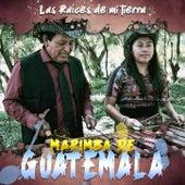 Las Raices de Mi Tierra de Marimba de Guatemala