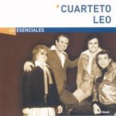 Los Esenciales von Cuarteto Leo