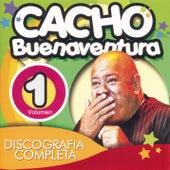 Discografía Completa Volumen 1 de Cacho Buenaventura