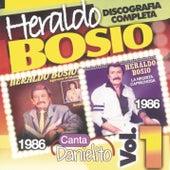 Discografía Completa Vol.1 - Canta Danielito de Heraldo Bosio