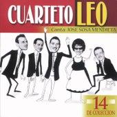 14 De Colección von Cuarteto Leo