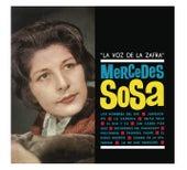 La Voz De La Zafra by Mercedes Sosa