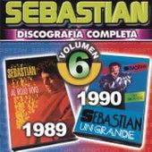 Discografía Completa - Vol.6 de Sebastián