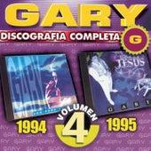 Discografía Completa Vol. 4 de Gary