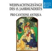 Weihnachtsgesänge des XV. Jahrhunderts de Bruno Turner