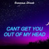 Can't Get You Out Of My Head - (Eletro Remix) de Gravezaum Stronda