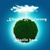 Shaolin Hook von Kharma Factory