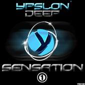Ypslon Deep Sensation Vol1 by Various Artists