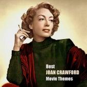 Best JOAN CRAWFORD Movie Themes de Various Artists