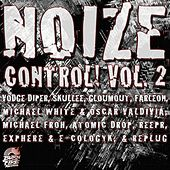 Noize Control! Vol. 2 by Various Artists