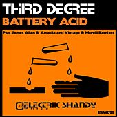 Battery Acid by Third Degree