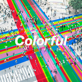 Colorful de Colorful