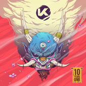 10 Years Of Kosen by Various Artists