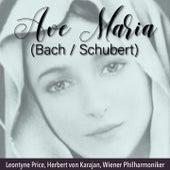 Ave Maria (Bach / Schubert) by Leontyne Price