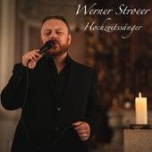 Werner Stroeer - Hochzeitssänger de Werner Stroeer