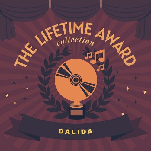 The Lifetime Award Collection de Dalida