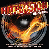 Hitplosion - Black Hits von Various Artists