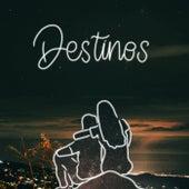 Destinos by Laura Naranjo