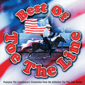 Best Of Toe The Line, The by Various Artists