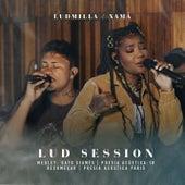 Medley Lud Session - Gato Siamês / Poesia Acústica 10: Recomeçar / Poesia Acústica Paris von Ludmilla