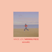 Missing Piece (Acoustic) by Vance Joy