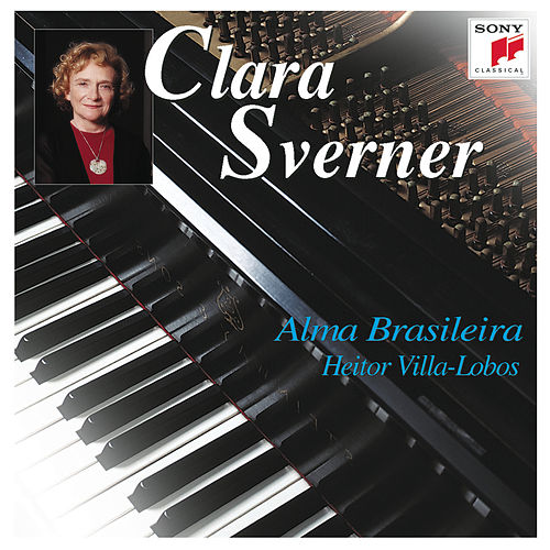 Alma Brasileira de Clara Sverner