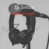 Bella Poarch by DJ Simon