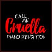 Call Me Cruella (From