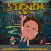 Stench Riddim by Various Artists