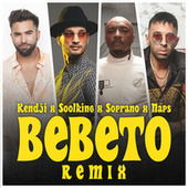 Bebeto (Remix) by Kendji Girac