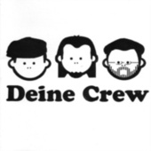 Deine Crew by Simon Phoenix