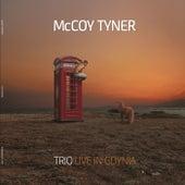 Trio Live in Gdynia von Mccoy Tyner, Stanley Clarke, Al Foster