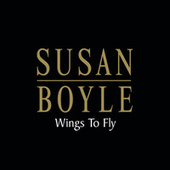 Wings to Fly de Susan Boyle