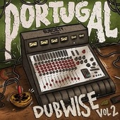 Portugal Dubwise Vol.2 by Various Artists