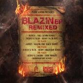 Blazin  Remixed by Audigy