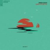 Armada Subjekt - Summer Sessions 2021 von Various Artists