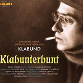 Klabund: Vocal Music de Various Artists