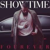 Showtime Fourever von Kollegah