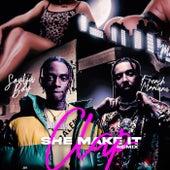 She Make It Clap (Remix) de Soulja Boy