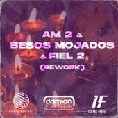 Am 2 & Besos Mojados & Fiel 2 (Rework) (Remix) de Damian Escudero DJ